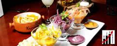 Peruvian Gastronomy for social development
