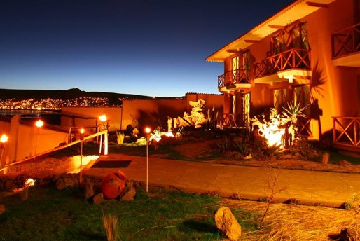 Casa Andina Private Collection Hotel - Lake Titicaca