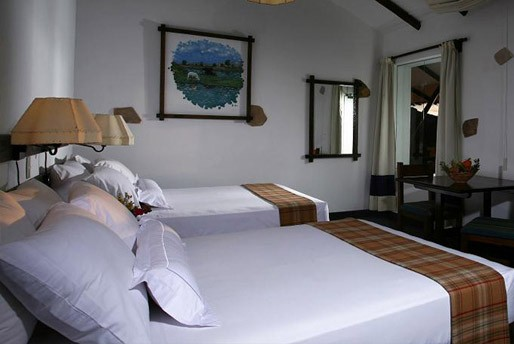 Exclusive Suasi Lodge