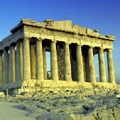 Destinatios Greece Tours