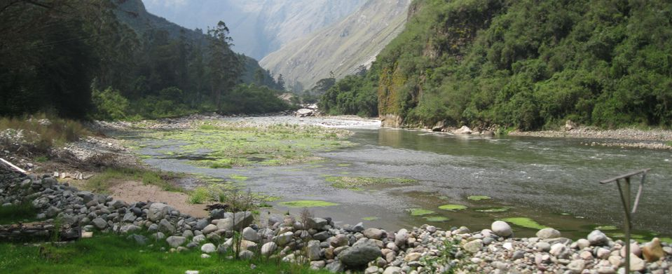 Authentic Peru Adventure Tour