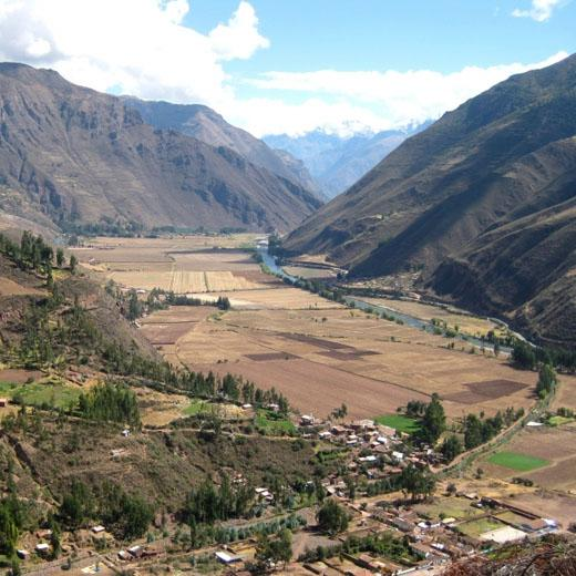Premium Peru Tour 1 - Sacred Valley Urubamba Cusco
