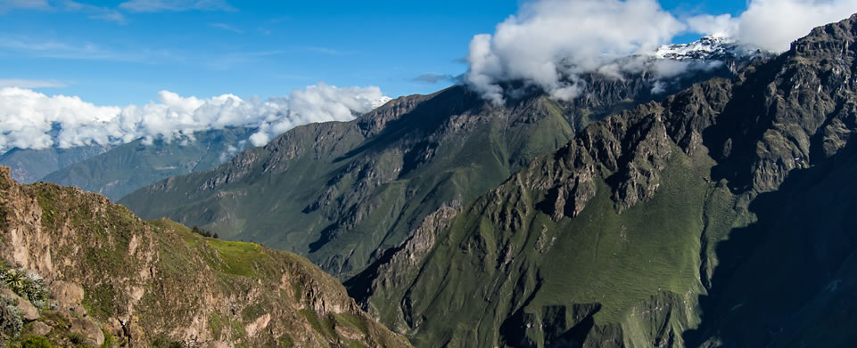 Luxury Southern Peru Tour - Option 1