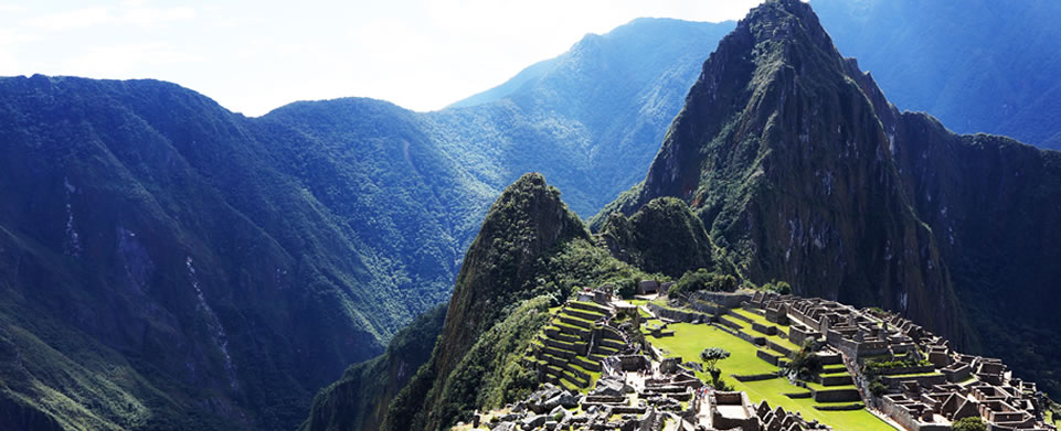 Luxury Christmas Tour to Machu Picchu 2020 - Option 1