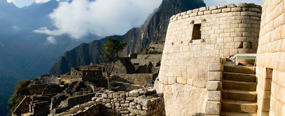 Luxury Christmas Tour to Machu Picchu 2017 - Option 2