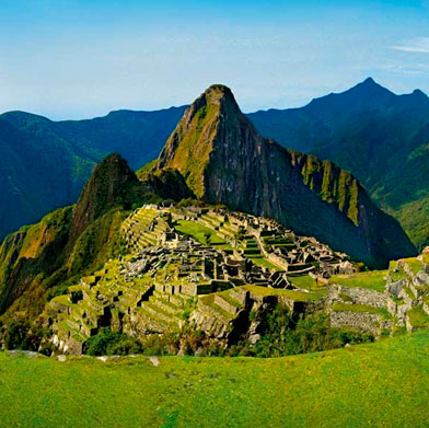 Affordable Peru and Argentina Tour