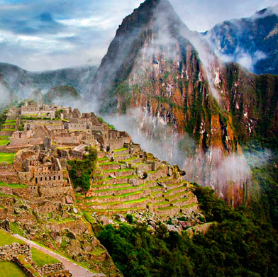 Peru Tour for Riders