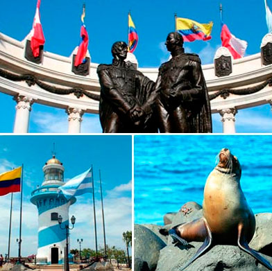 Last Minute Peru and Galapagos Tour