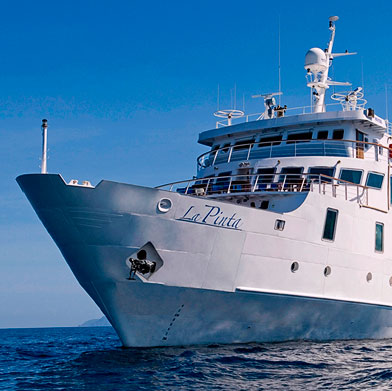 2018 Relais and Chateaux Peru & Luxury Eclipse Galapagos Cruise