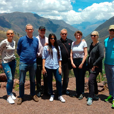 2018 Small Group Luxury Peru - On sale tour