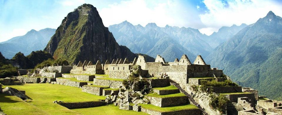 2017 Escorted Christmas in Machu Picchu - Option 3