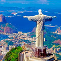 2020 Brazil, Peru and Bolivia Wonders Tour