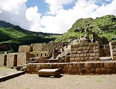 Luxury Peru Tour 2 - Option 2