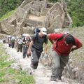 Luxury Inca Trail to Machu Picchu