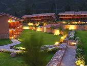 Ultra - Luxury travel in Peru & Machu Picchu