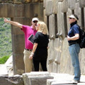 Inspiring Luxury Peru & Machu Picchu Tour package