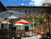 Luxury tours in Peru
