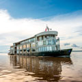 2021 Peru Amazon Cruise and Luxury Train Tour