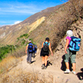 2020 Southern Peru and Inca Trek Tour