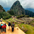 2021 World wonder tour to Machu Picchu