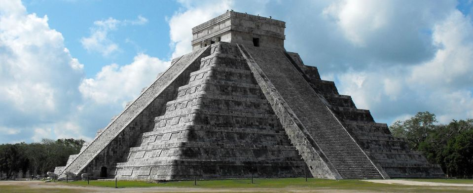 The Latin American New Wonders of the World Tour Chichen Itza Machu Picchu – Christ the Redeemer